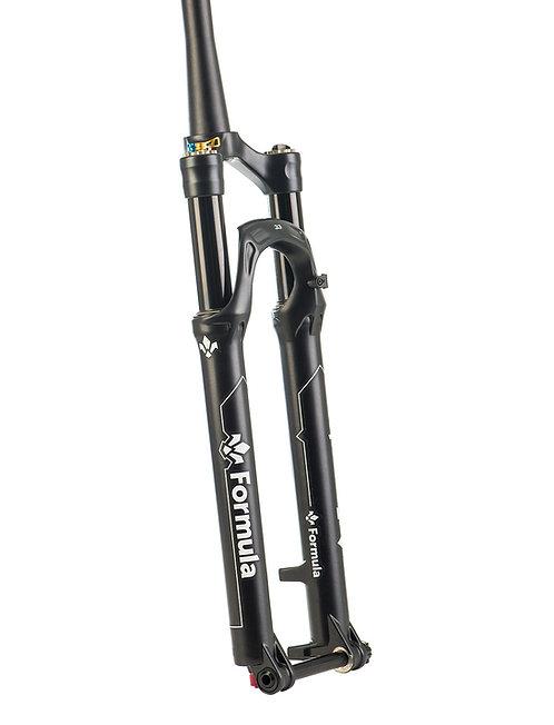 Formula 33 29er EX 120-130mm Forks Ultra Violet