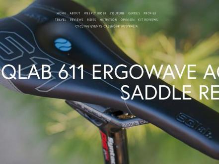SQlab 611 Ergowave Active