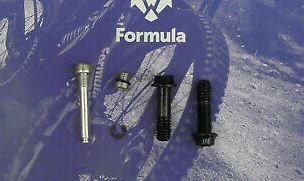 Formula Cura Caliper Screw kit