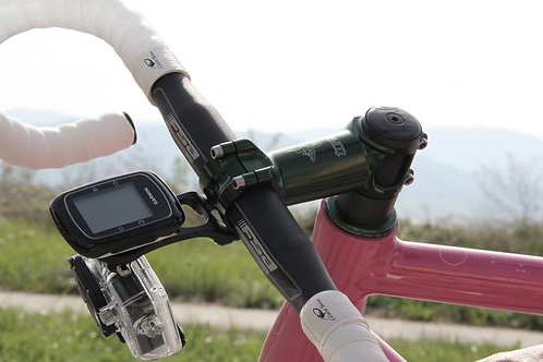 Tune Porteur Garmin Mount with GoPro adaptor