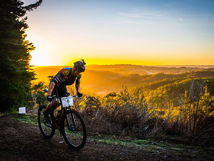 La Velocita - The Art of Solo 24 Hour MTB Racing with Matt Ackland