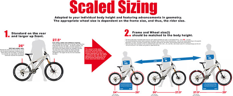 Liteville 301 bicycle frame scales sizing Syntace eightyonespices enduro mountainbike