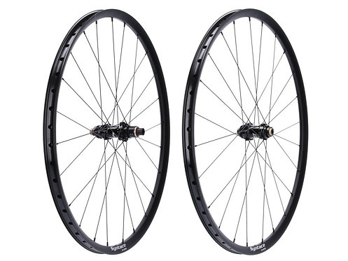 Syntace W25i Gravel/Road Disc Wheelset
