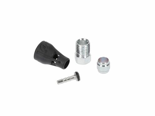 Formula Tube Joint Kit - Dot4 & Mineral Oil