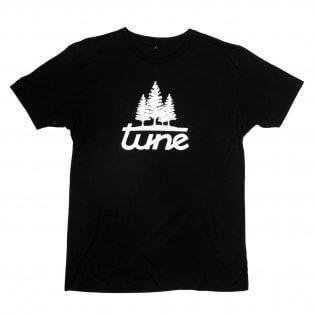 Tune T-Shirt wood fibres
