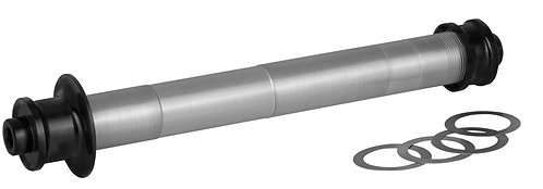 TUNE axle conversion kit rear, for 15mm axles