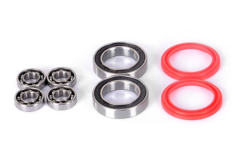 Syntace NumberNine Titan bearing kit