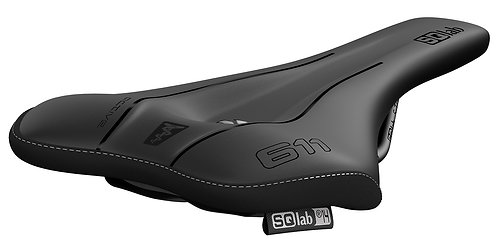 SQlab 611 Ergowave® Active 2.1