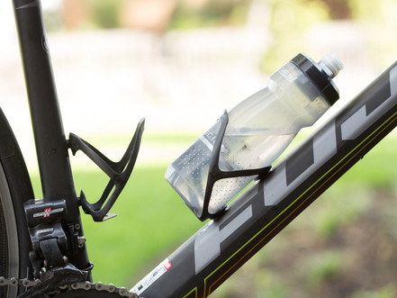 Tune's 2.0 Bottle Cage gets 3rd degree by CycleTechReview