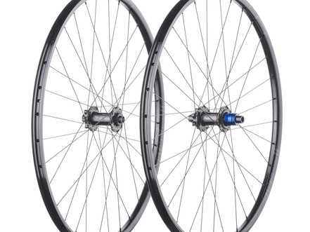 TUNE's NEW Race 3.0 Wheelset