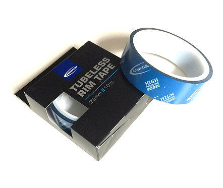Schwalbe 29mm tubeless tape