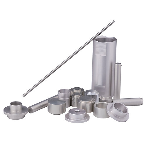 Tune Tool 08, Tool-Set for tune hubs