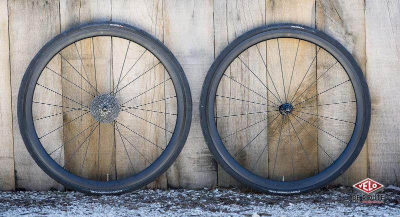 TUNE TSR 35 Wheels