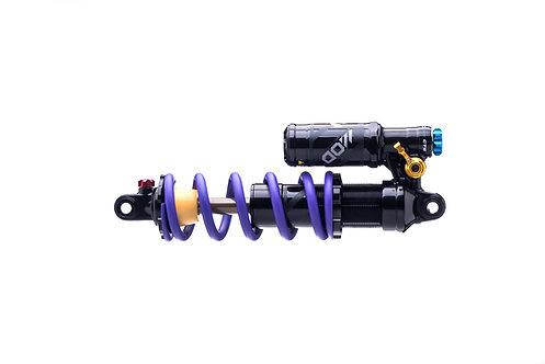 Formula MOD coil shock