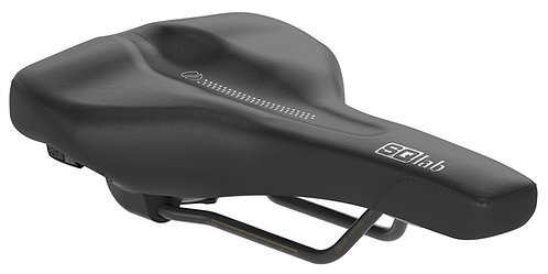 SQlab 602 Ergolux Active 2.0 Saddle