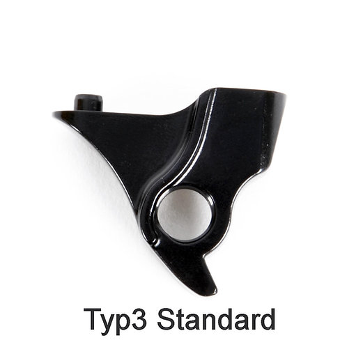 Syntace X-12 Typ3 Hanger Standard andDirect Mount