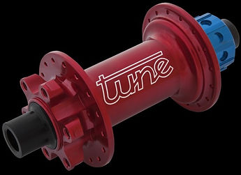 Tune hubs skewers bicycle components eightyonespices