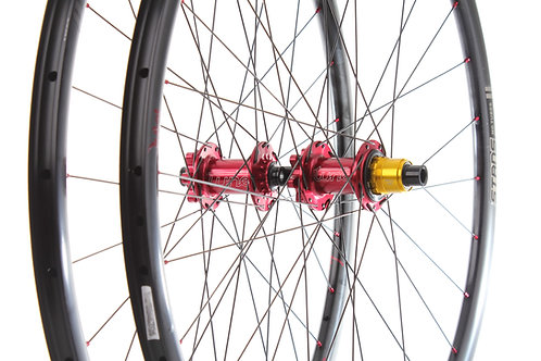 TUNE Crosser Endurance Alu Disc 700c