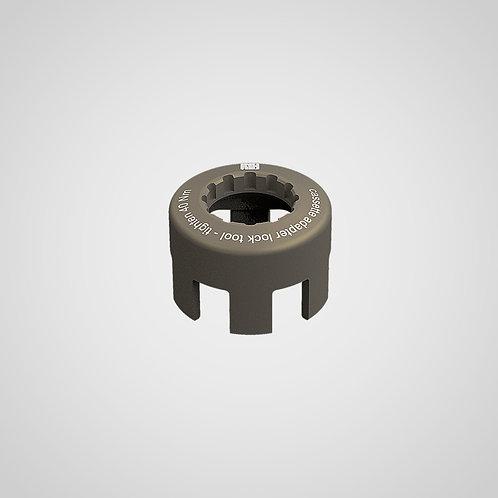 INGRID Cassette Lock Tool
