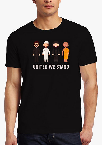 United We Stand Shirt