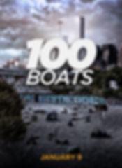 100 Boats - A Hurricane Harvey Documentary