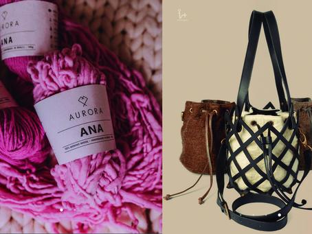 A lã como protagonista em artigos de moda