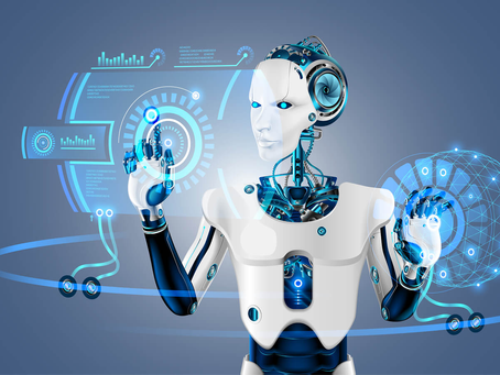 Oito tendências tecnológicas para acompanhar de perto
