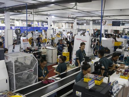Manifesto Coalização Indústria, a importância da indústria de transformação