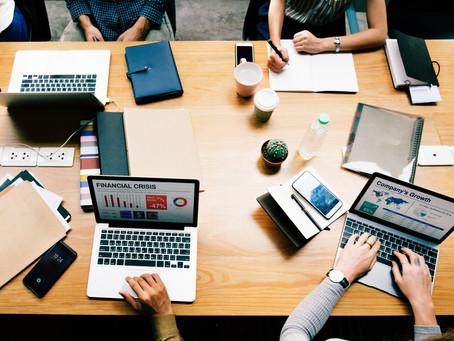 Cinco tecnologias para incentivar o intraempreendedorismo
