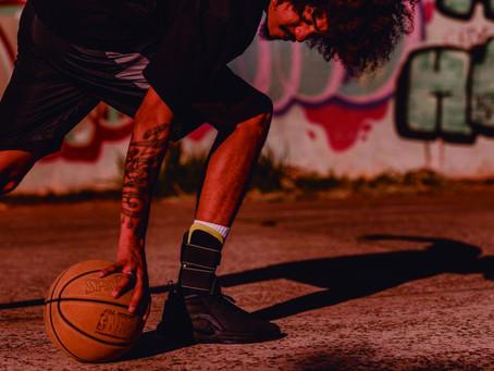 Estabilizador para tornozelo é revitalizado para oferecer mais conforto