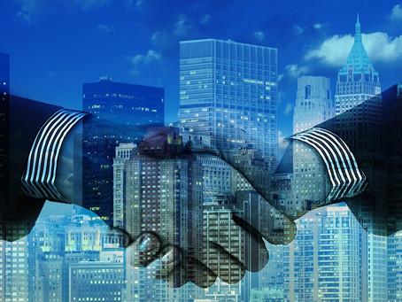Compra e venda de empresa é cada vez mais comum no País