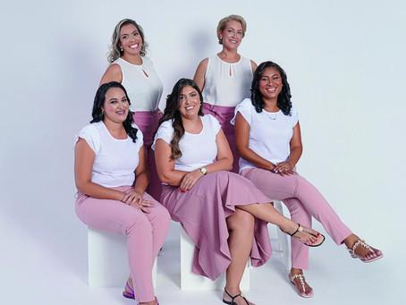 Setor calçadista brasileiro se destaca com mulheres nas empresas