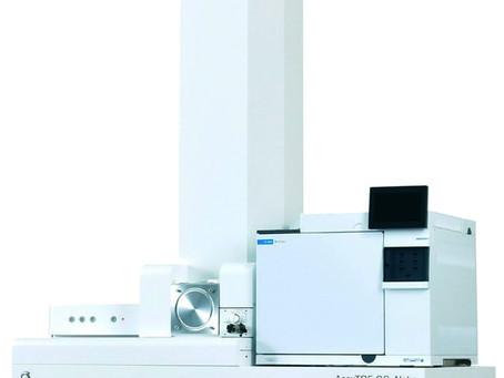 Cromatógrafo com desempenho e facilidade de operação superiores