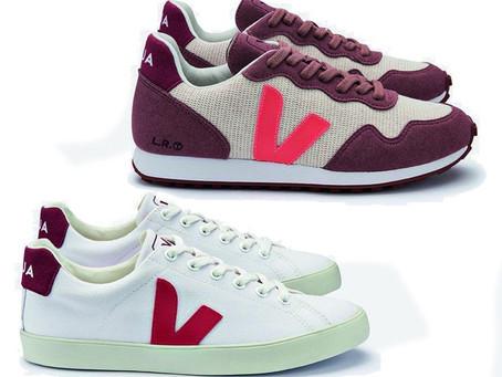 Vert Shoes: uma das marcas mais bem-sucedidas na linha de calçados sustentáveis