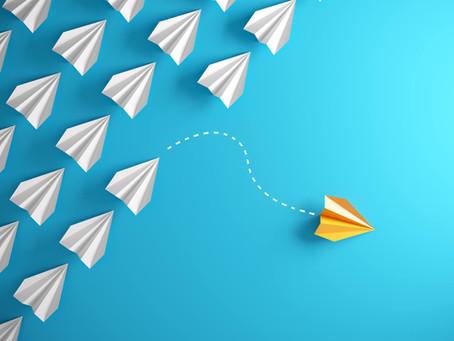 Como a concorrência pode impactar sua empresa positivamente