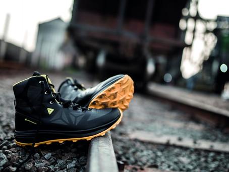 Multinacional lança linha de calçados para proteção dos pés