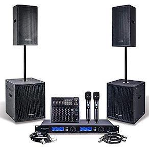 Audio Package