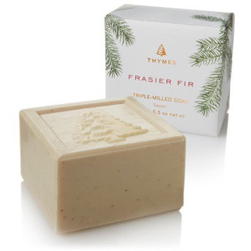 Frasier Fir Triple-Milled Soap