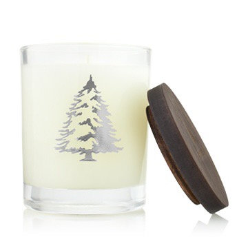 Frasier Fir Tree Statement Candle