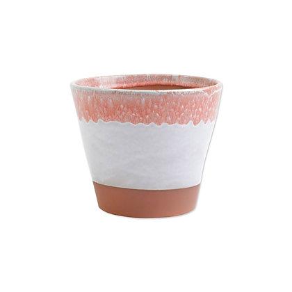 Garden Ombre Medium Cachepot