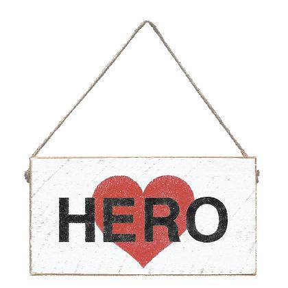 Hero Mini Plank