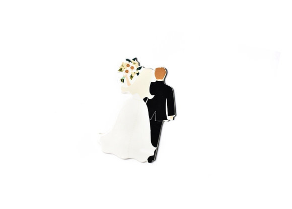 Bride & Groom Mini Attachment