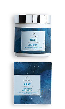 REST Super Seed Body Butter