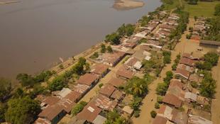 RUTA DE PROTECCIÓN COLECTIVA / ASOCIACIÓN DE PRODUCTORES DEL GUAYABO –AGROPEGU-