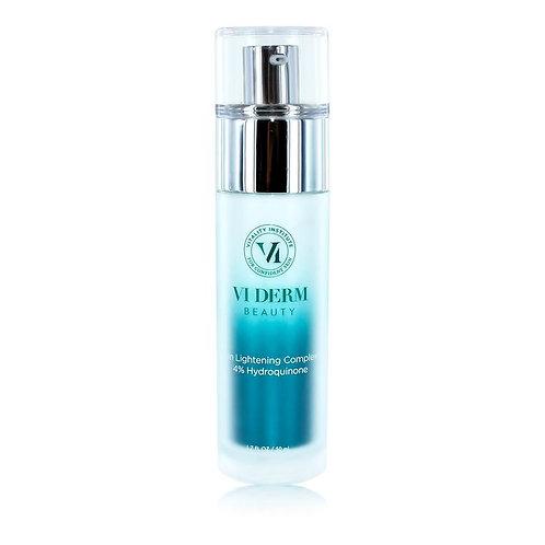 Skin Lightening Complex 4% Hydroquinone