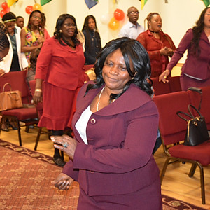 Women of Purpose Celebration