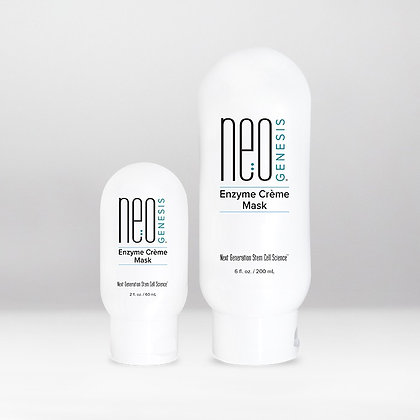 Enzyme Creme Mask