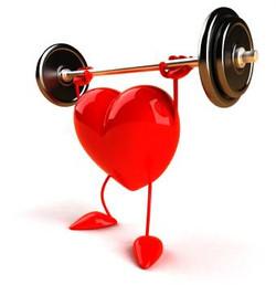 Mejora la Función de Corazón
