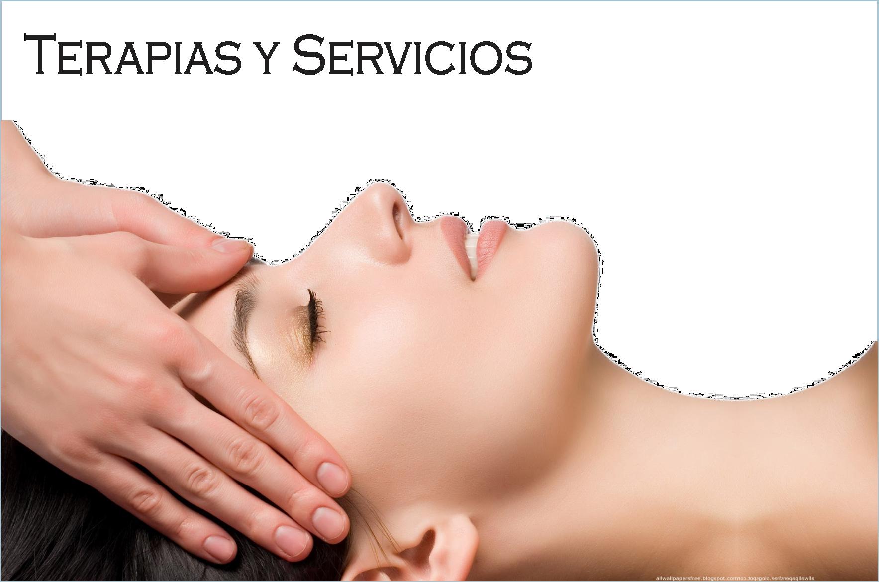 Terapias y Servicios