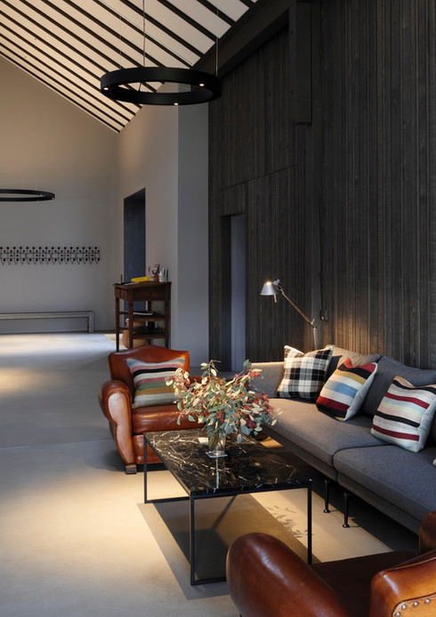 Klus 177 Lounge